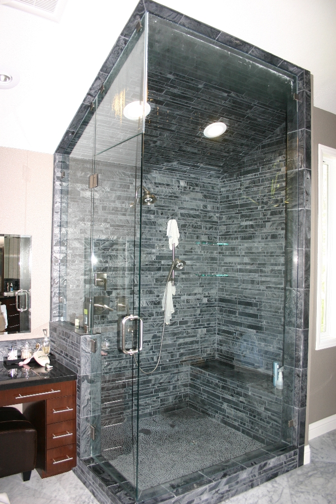 Shower Doors Los Angeles Shower Ideas