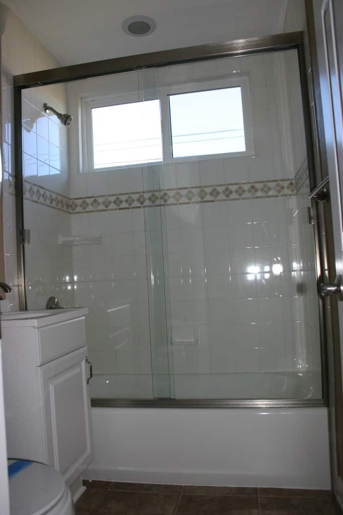 Glass Shower Doors Amp Enclosures Community Glass Amp Mirror