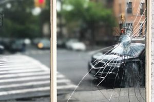 Common Causes of Broken Glass