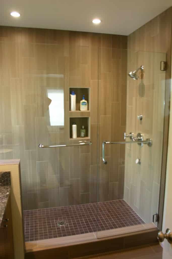 Glass Shower Doors Amp Enclosures Community Glass Amp Mirror