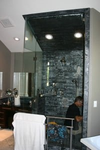 Community Glass, Shower Doors, Mirror, Custom (205)