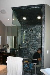 Community Glass, Shower Doors, Mirror, Custom (205)