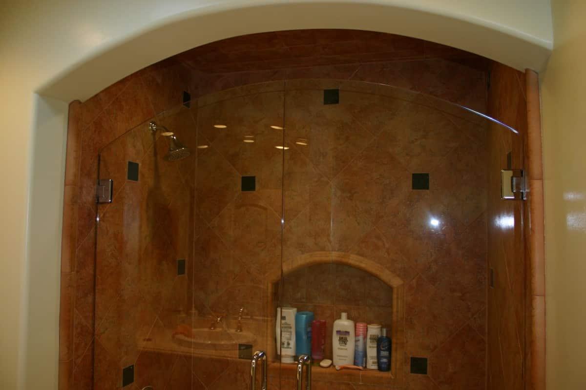 Glass Shower Doors Enclosures Community Glass Mirror