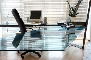 Custom Glass Table Tops