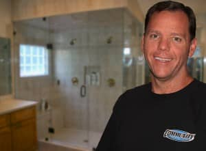 Dan, Owner of Community Glass, Shower Doors, Mirror, Custom