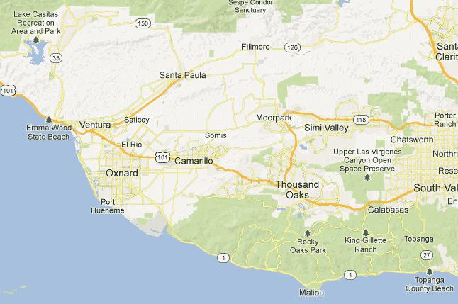 Glass Company serving Ventura County, Conejo Valley, San Fernando Valley